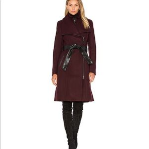 Beautiful Mackage Nori Coat sz M Sold out online!